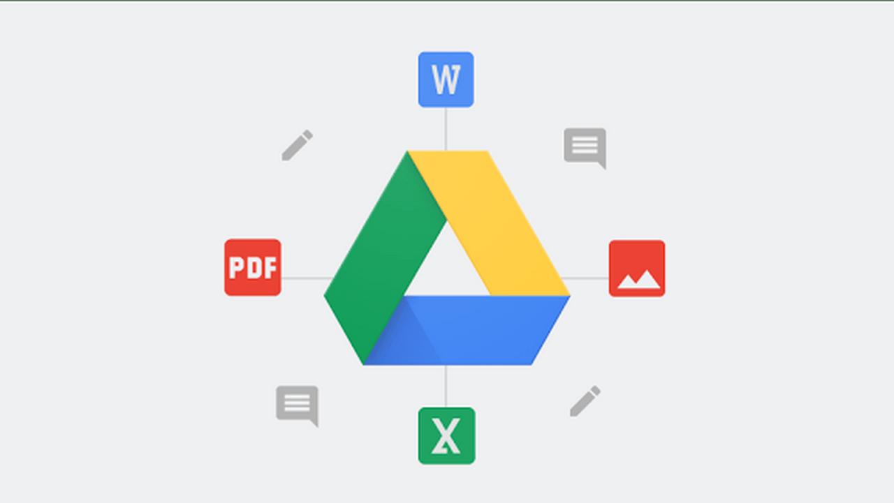 Google Drive supprimera désormais automatiquement les fichiers placés dans la «Corbeille» pendant plus de 30 jours