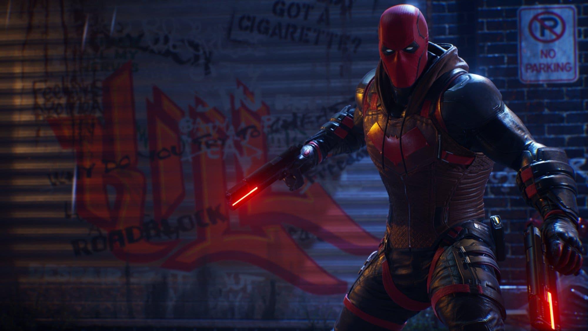 Gotham Knights Dévoile Les Acteurs De La Voix De Ses