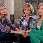 Grace Et Frankie Saison 7: Mise à Jour De La