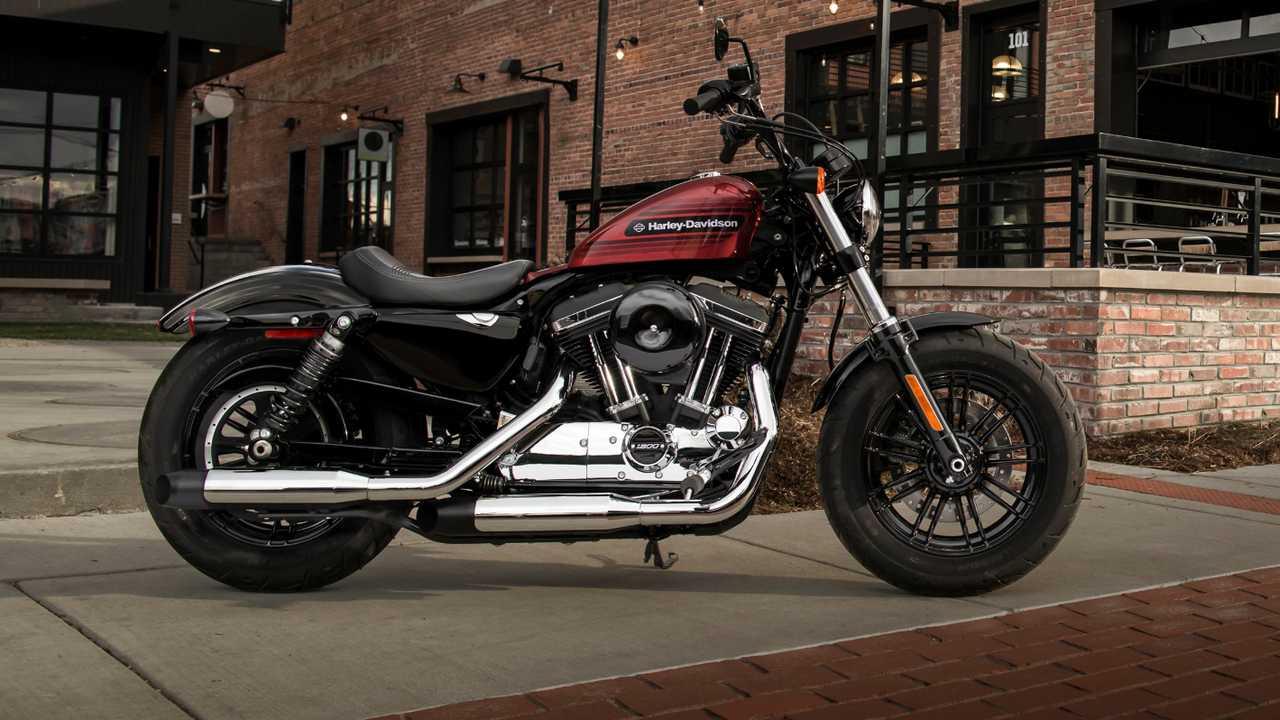 Hero MotoCorp va maintenant développer et vendre des motos Harley-Davidson en Inde