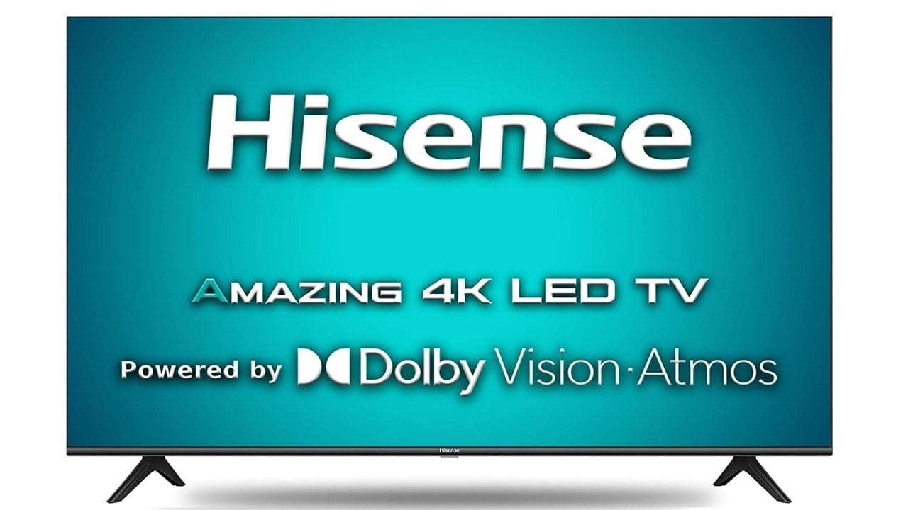 Hisense 55A71F UHD Smart TV Review: Un bon téléviseur Android polyvalent avec une excellente sortie audio