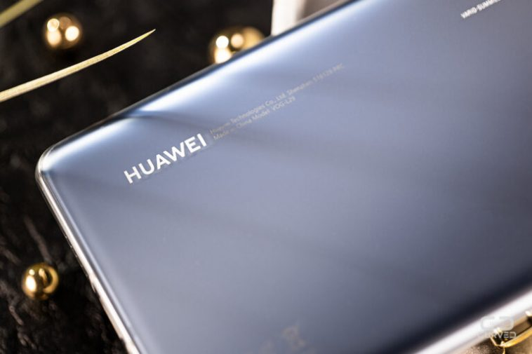 Huawei promet des smartphones avec son système d'exploitation en 2021