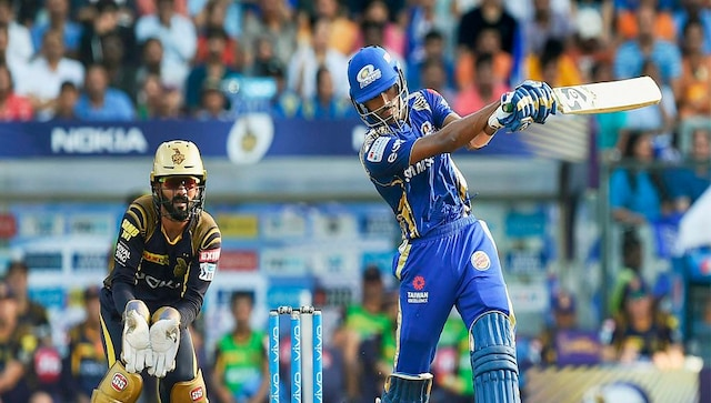 IPL 2020: Comment regarder Kolkata Knight Riders vs Mumbai Indians match en direct en ligne