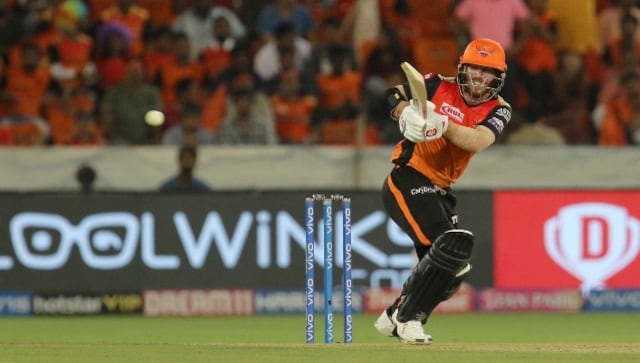 IPL 2020: Comment regarder Sunrisers Hyderabad vs Royal Challengers Bangalore match en direct en ligne