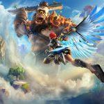 Immortals Fenyx Rising Arrive Le 3 Décembre Selon Microsoft Store;