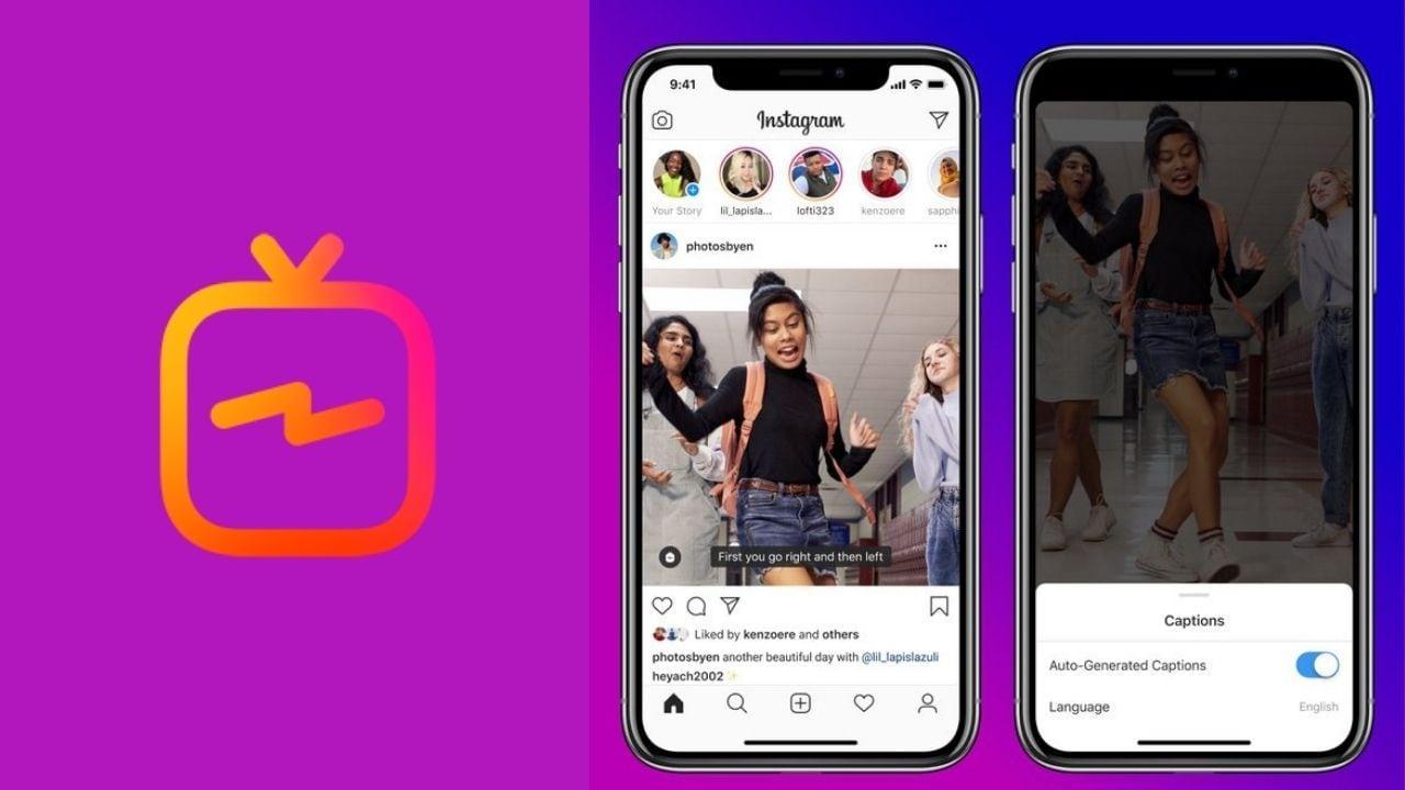 Instagram va déployer les sous-titres automatiques automatiques pour les vidéos IGTV aujourd'hui: tout ce que vous devez savoir