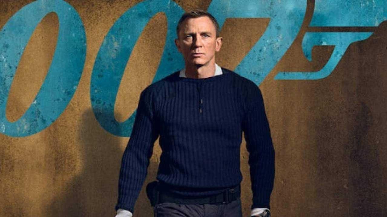 James Bond Est De Retour Dans La Nouvelle Bande Annonce Spectaculaire