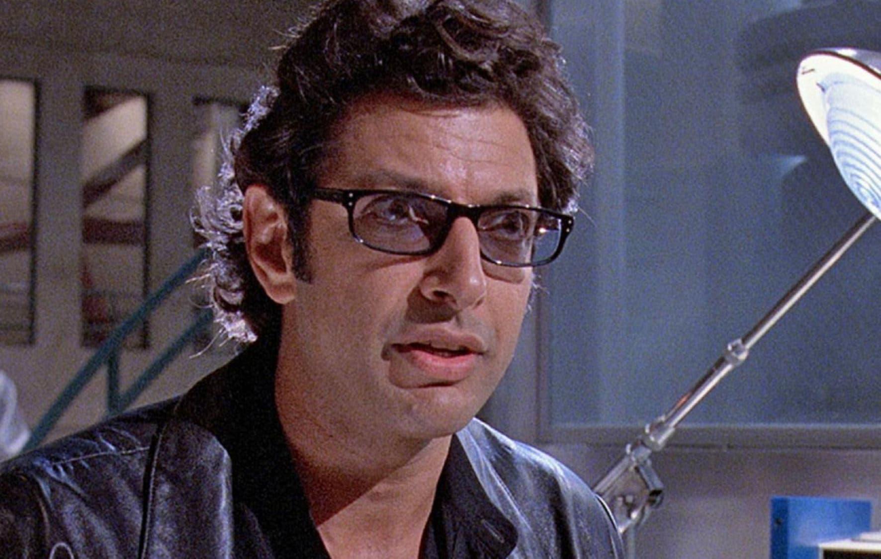 Jurassic World Dominion: Pourquoi Le Personnage De Jeff Goldblum Sera T Il