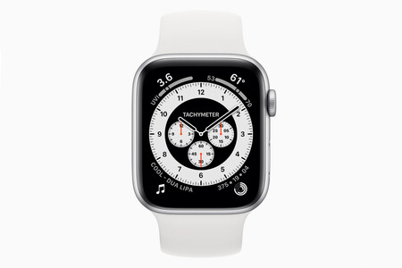 Montre Apple 1