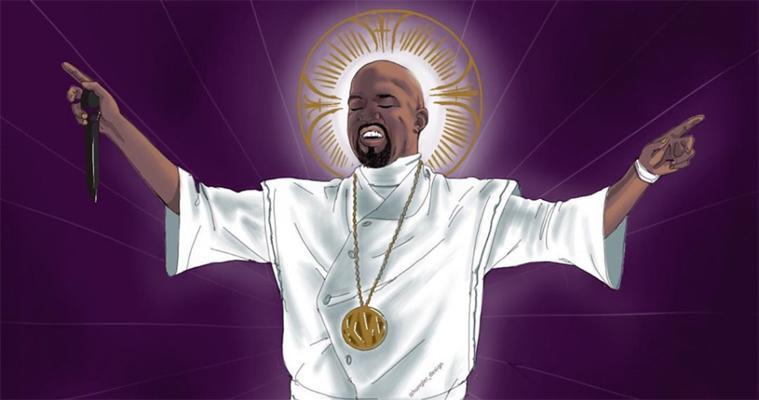 Kanye West J'ai DÉpensÉ 50 Millions De Dollars Pour Mes Sunday Services