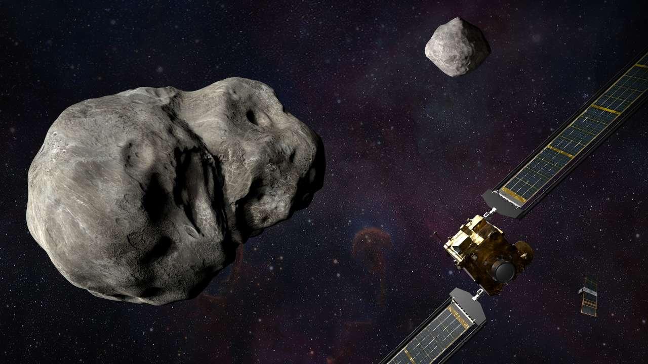 L'ESA attribue des contrats d'une valeur de 129,4 millions d'euros pour la conception, la fabrication et les tests de la mission d'astéroïdes Hera