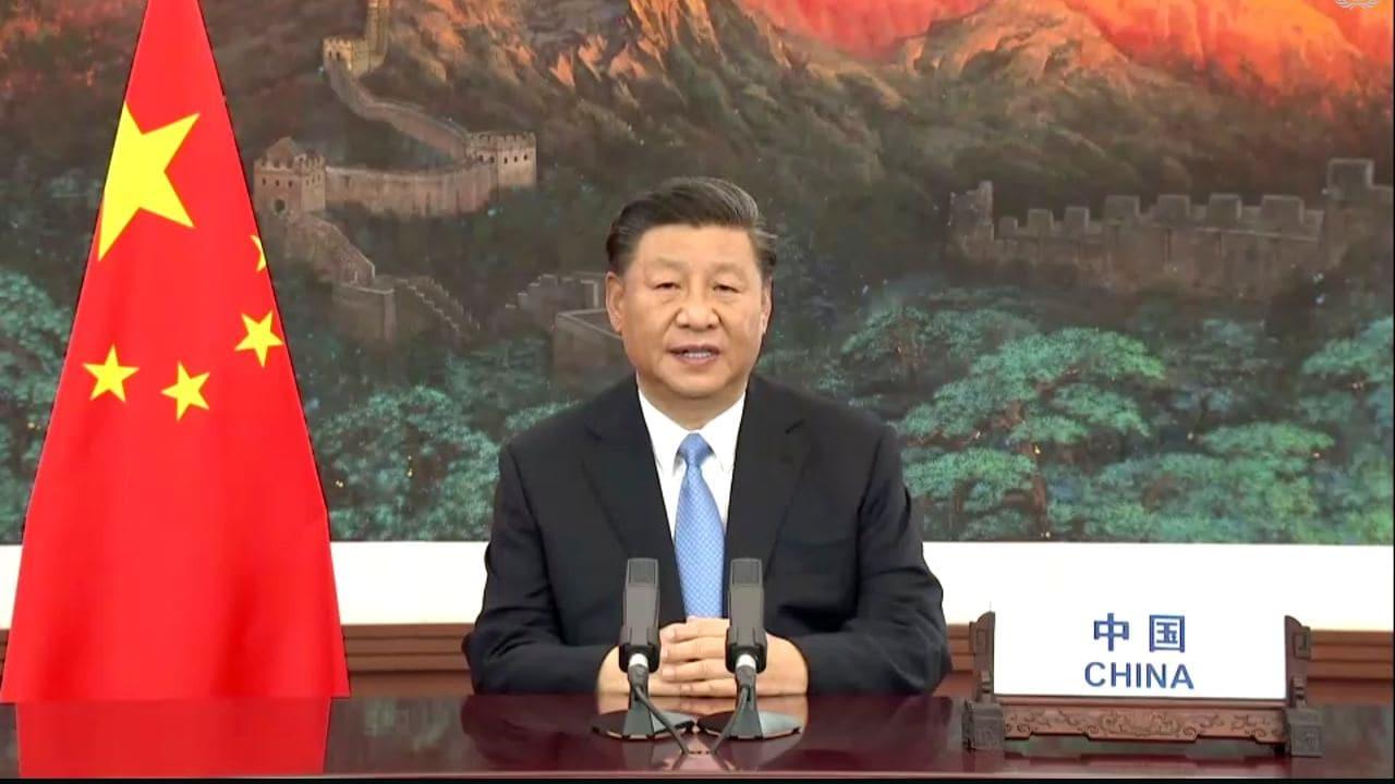 La Chine s'engage à réduire ses émissions et à être neutre en carbone d'ici 2060: ce que vous devez savoir