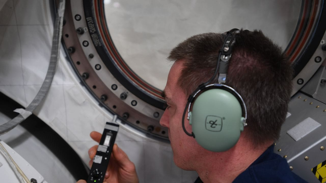 La NASA n'est toujours pas sûre de la cause d'une fuite d'air supérieure à la moyenne sur la Station spatiale internationale