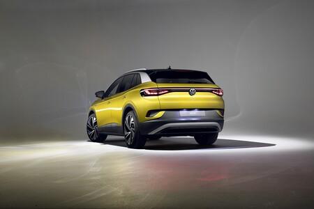 Volkswagen Id 4 2021222