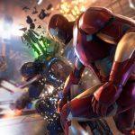La Bêta De Marvel's Avengers Est La Plus Téléchargée De