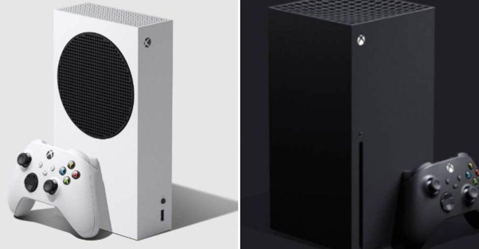 La Dernière Bande Annonce Divulguée Sur La Xbox Series S Confirme