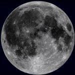 La Lune Est Rouillée, Et C'est Probablement La Faute De