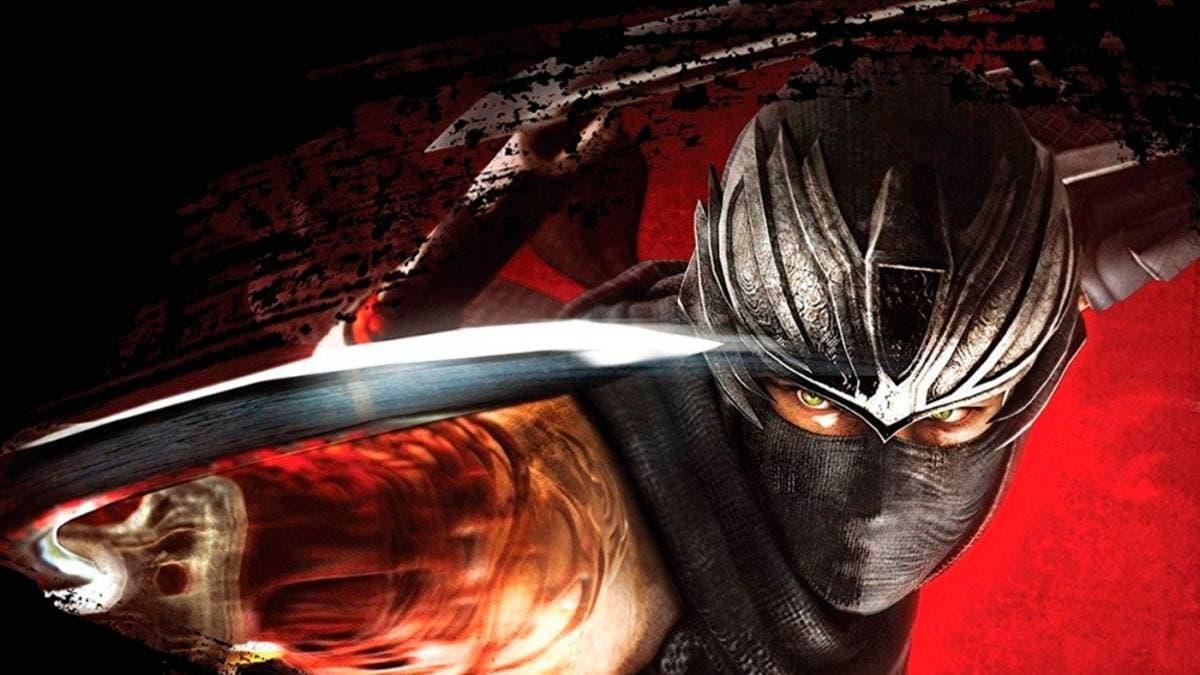 La Trilogie Ninja Gaiden Pourrait être En Route Pour Ps4