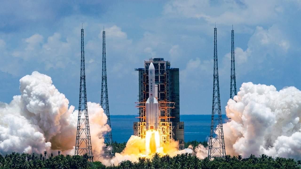 L'ambitieuse mission Tianwen-1 de la Chine a parcouru plus de 15 millions de km depuis juillet, est en route vers Mars en toute sécurité