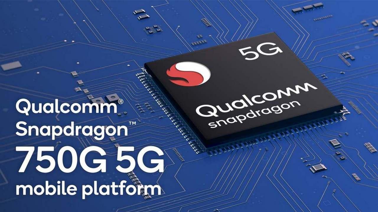 Lancement du SoC Qualcomm Snapdragon 750G, appareil Xiaomi pour la première fois avec le chipset