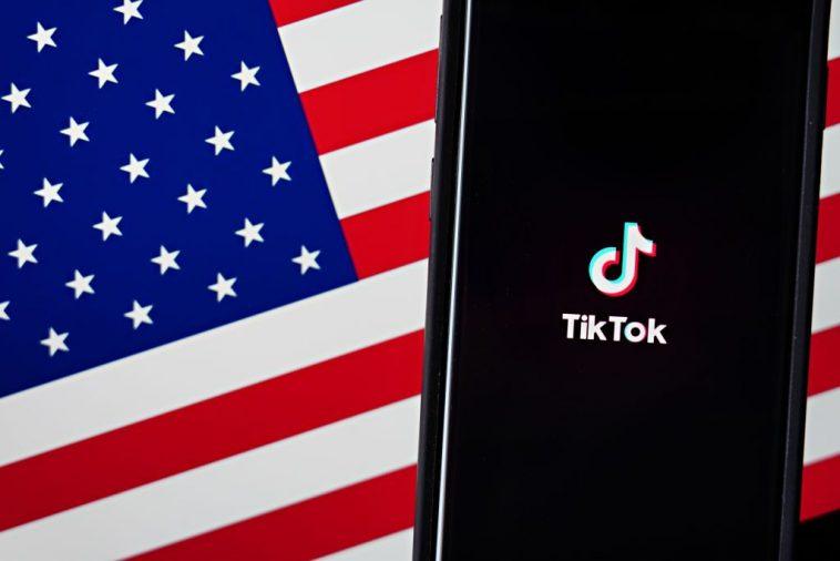 TikTok demande la suspension de son interdiction aux Etats-Unis
