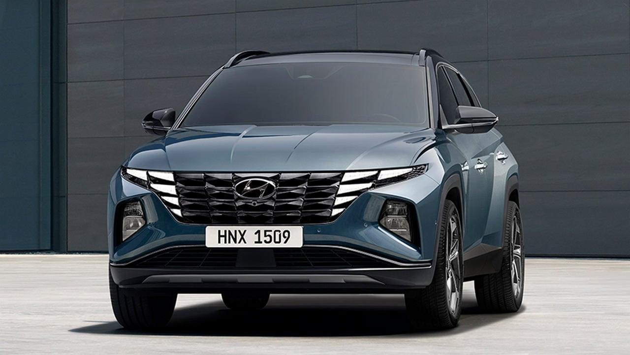 Le Hyundai Tucson de nouvelle génération 2021 fait ses débuts dans le monde entier: tout ce que vous devez savoir