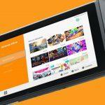 Le Nintendo Eshop Apporte Un Changement Majeur à Sa Politique