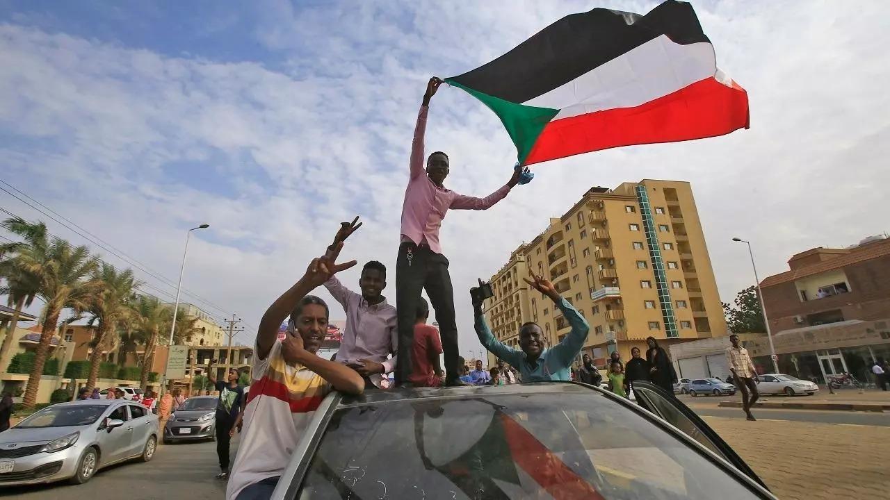 Le Soudan Met Fin à 30 Ans De Droit Islamique En Séparant La Religion Et L'État