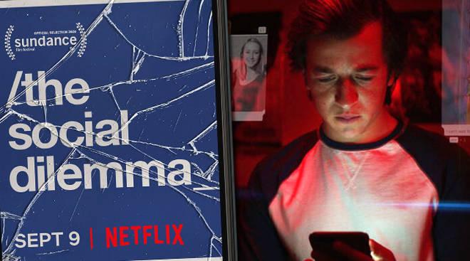 Le dilemme social est qualifié de documentaire le plus terrifiant