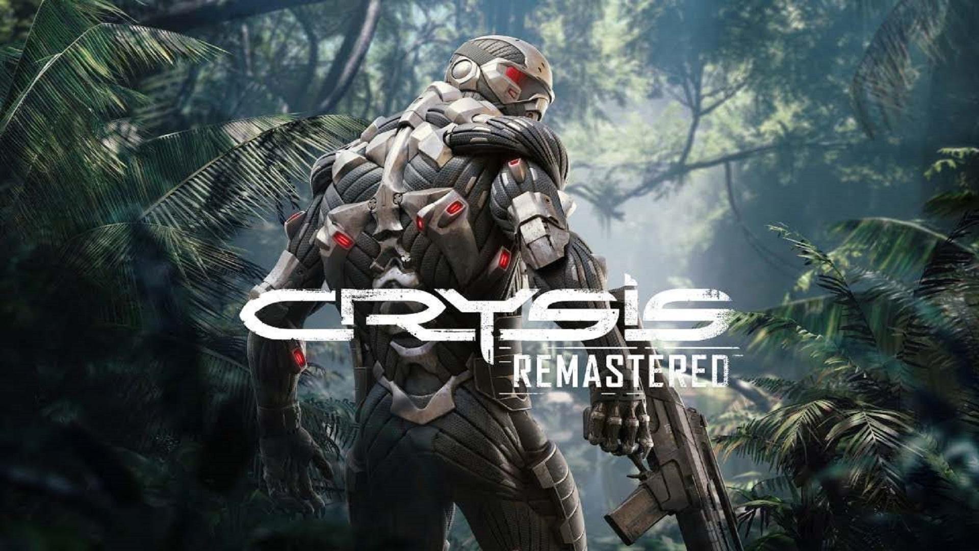 Le Paramètre Graphique Le Plus élevé De Crysis Remastered Est