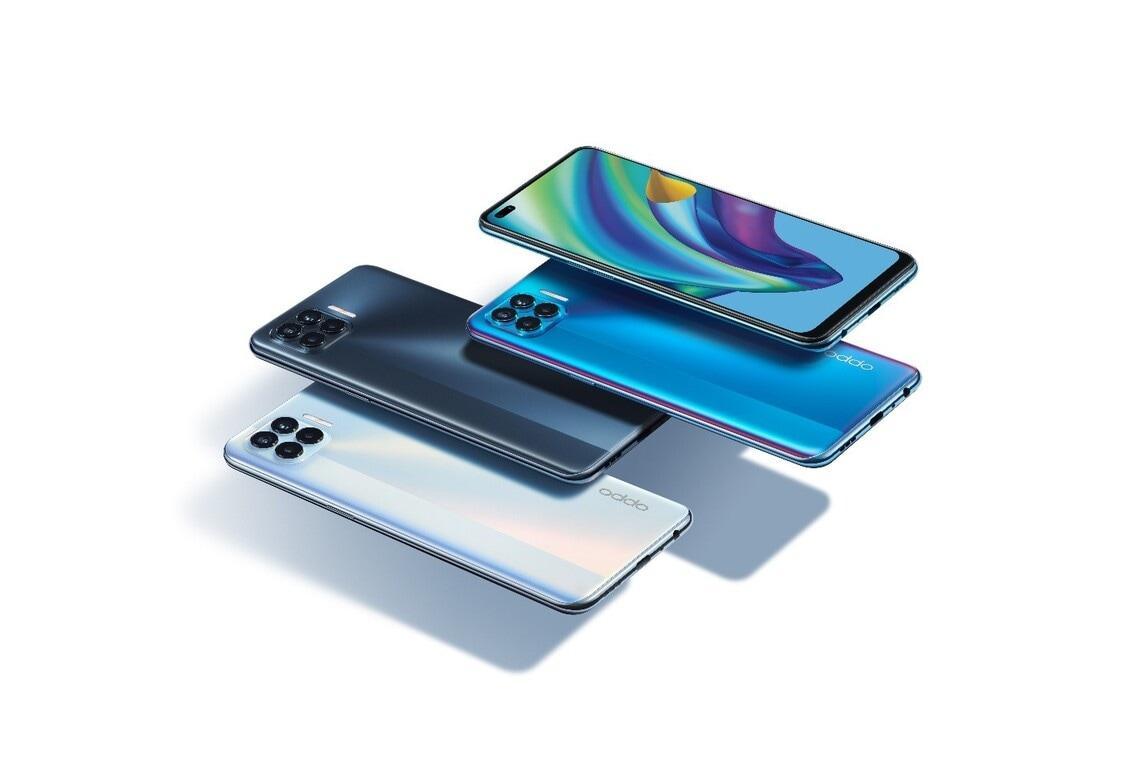 Le Téléphone Le Plus élégant Avec Un Design Ultra Léger