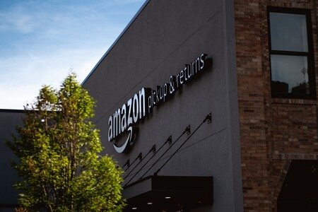 Bureaux Amazon