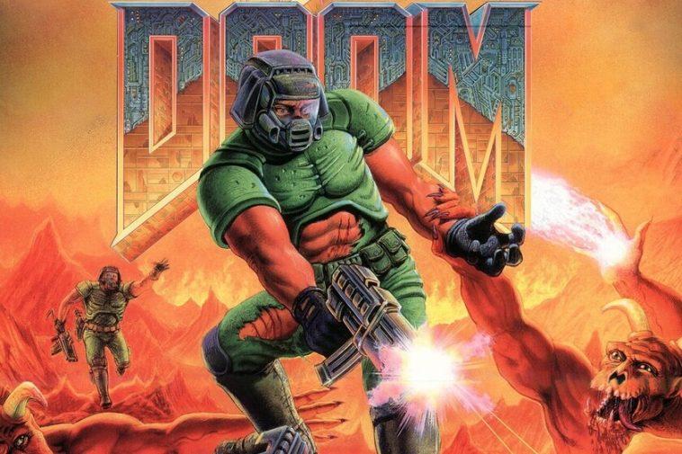 Les endroits les plus insolites où `` Doom '' a été exécuté: guichets automatiques, tests de grossesse, robots de cuisine, oscilloscopes ou `` Minecraft ''