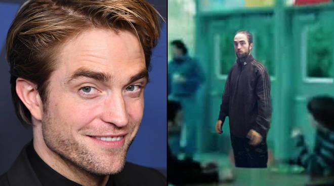 Les mèmes de survêtement de Robert Pattinson deviennent viraux