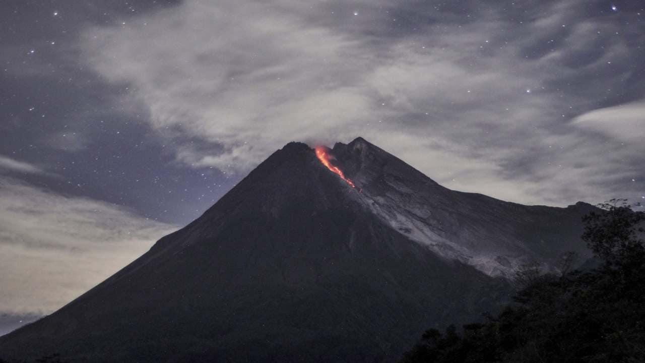 Les perturbations causées par de grandes éruptions volcaniques peuvent aider à mieux comprendre la mousson indienne: étude