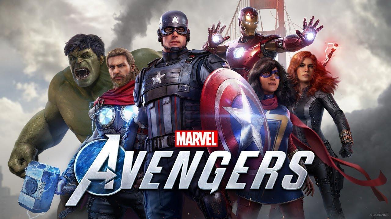 Marvel's Avengers Devient La Bêta La Plus Téléchargée De L'histoire De La Playstation !