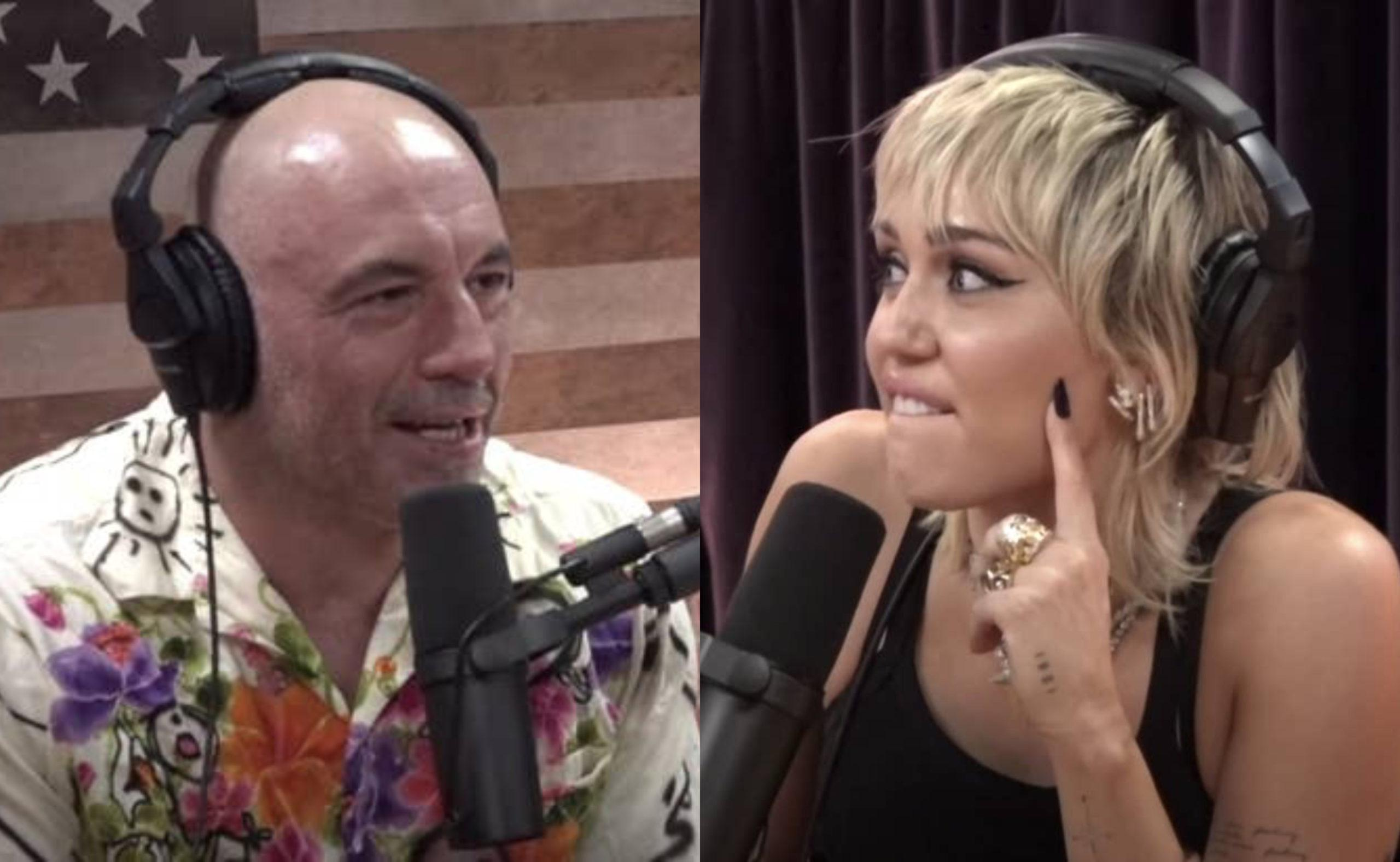 Miley Cyrus Défend La Course De Dragsters De Rupaul Pour