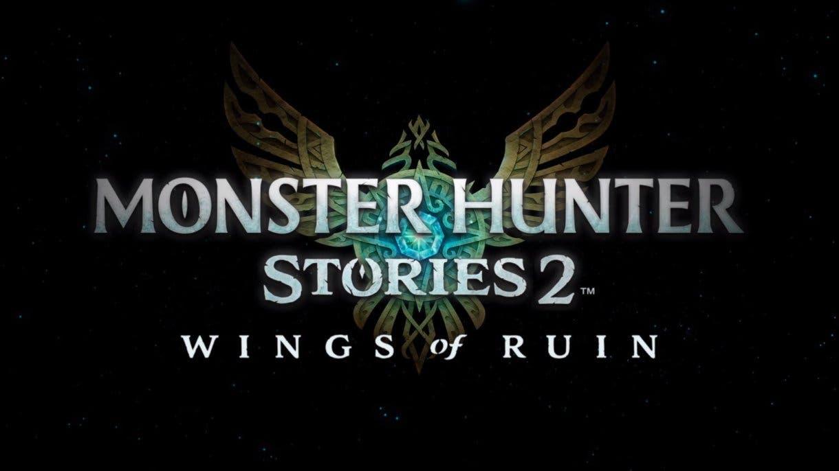Monster Hunter Stories 2: Wings of Ruin annoncé sur Nintendo Switch