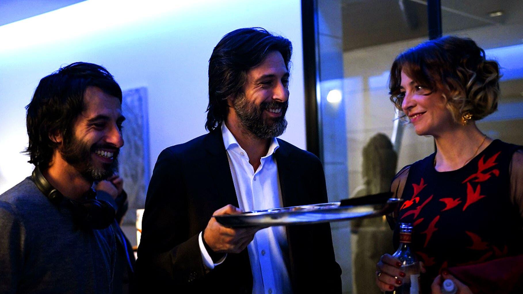 Nasdrovia: La Nouvelle Série Movistar Plus Avec Hugo Silva A