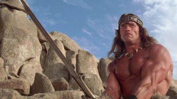 Netflix prépare une série d'action en direct de `` Conan le barbare '' basée sur les histoires originales du personnage
