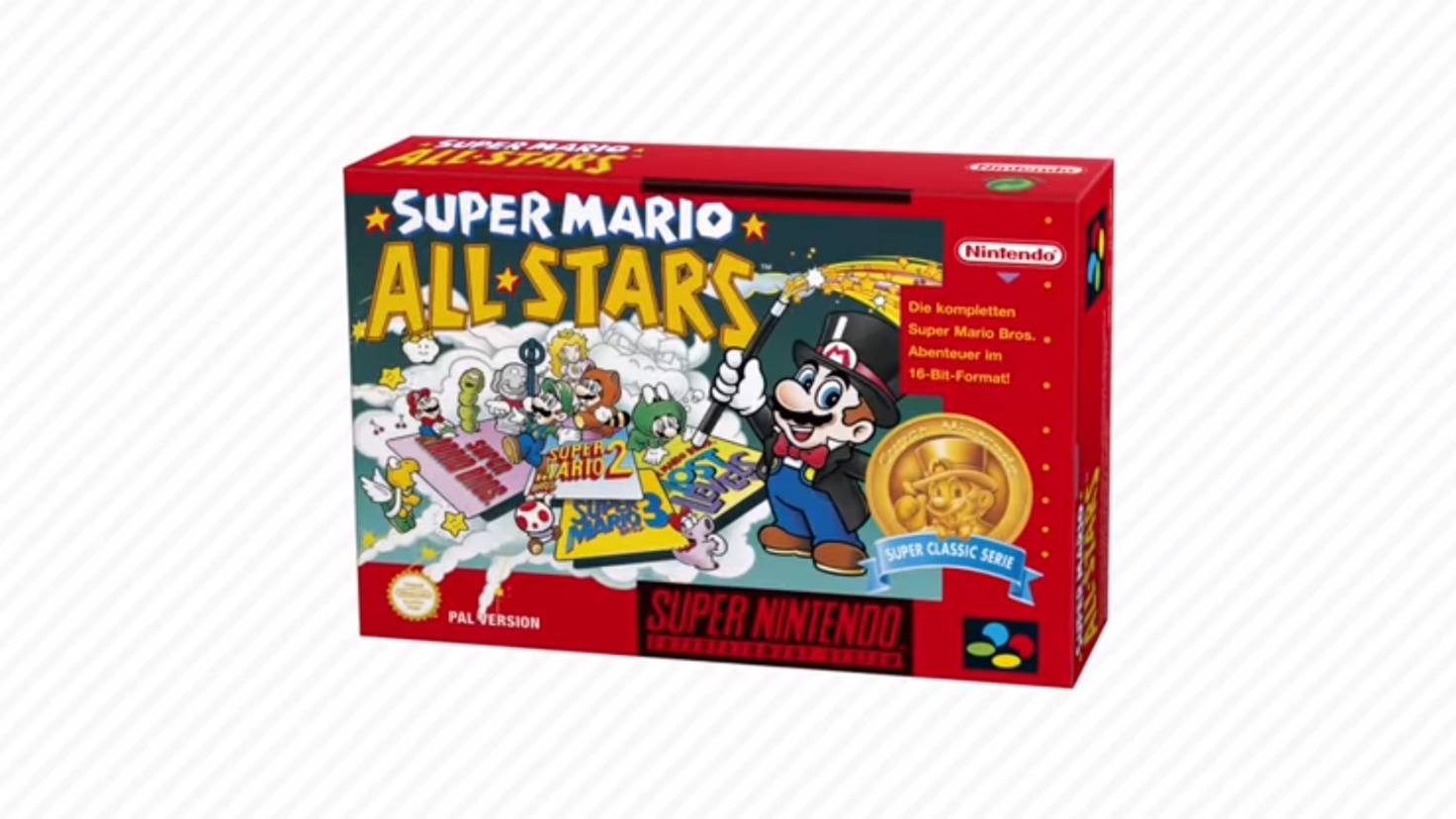 super-mario-all-stars-remake