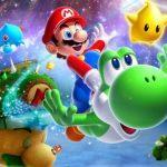 Nintendo Partage Un Déballage De Super Mario 3d All Stars