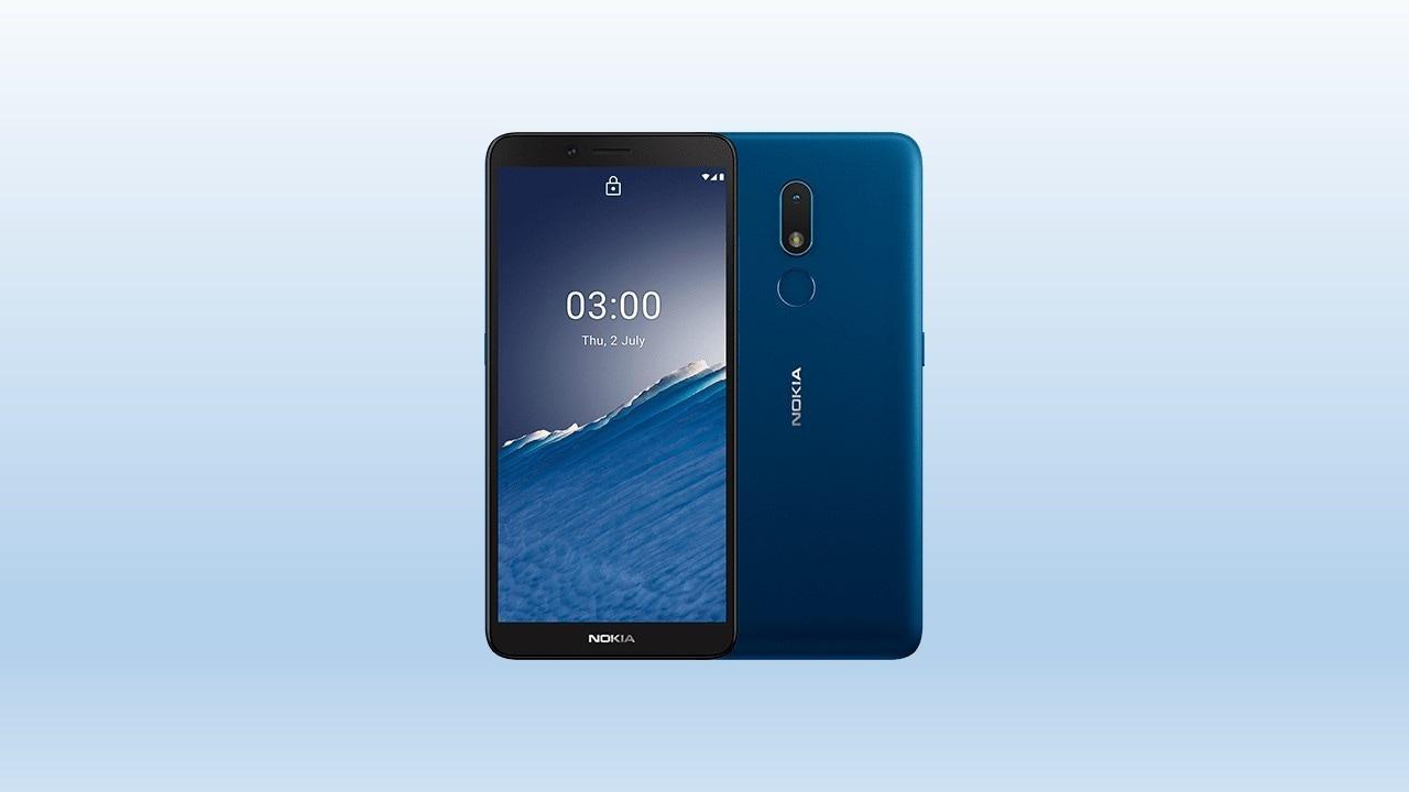 Nokia C3 avec une batterie de 3000 mAh sera mis en vente aujourd'hui sur le site Web de l'entreprise