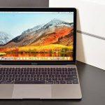Nouveau Macbook 12 Pouces, Probablement Le Premier Appareil Apple Doté