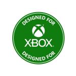 Nouveau Logo Et Approche De «conçu Pour Xbox»