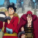 One Piece: Calendrier Et Où Lire Le Chapitre 990 Du