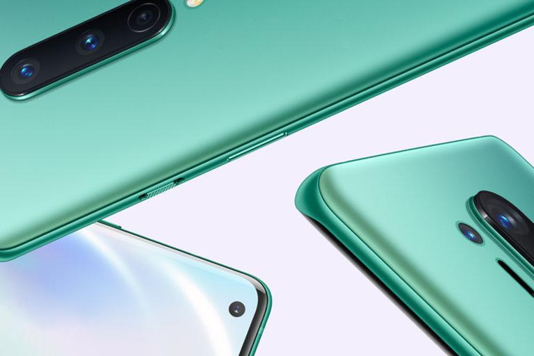 Oneplus 8t: Smartphone Milieu De Gamme Avec écran 120 Hz,