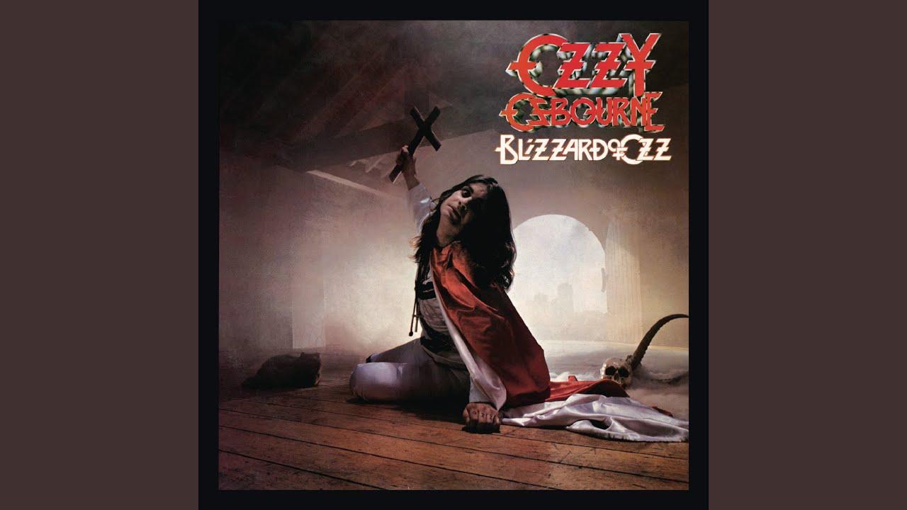 Solution de suicide - Ozzy Osbourne