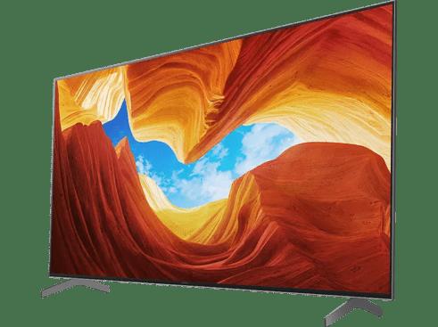 Ps5: Sony Uhd 4k Tv Xh90 En Offre Spéciale Chez