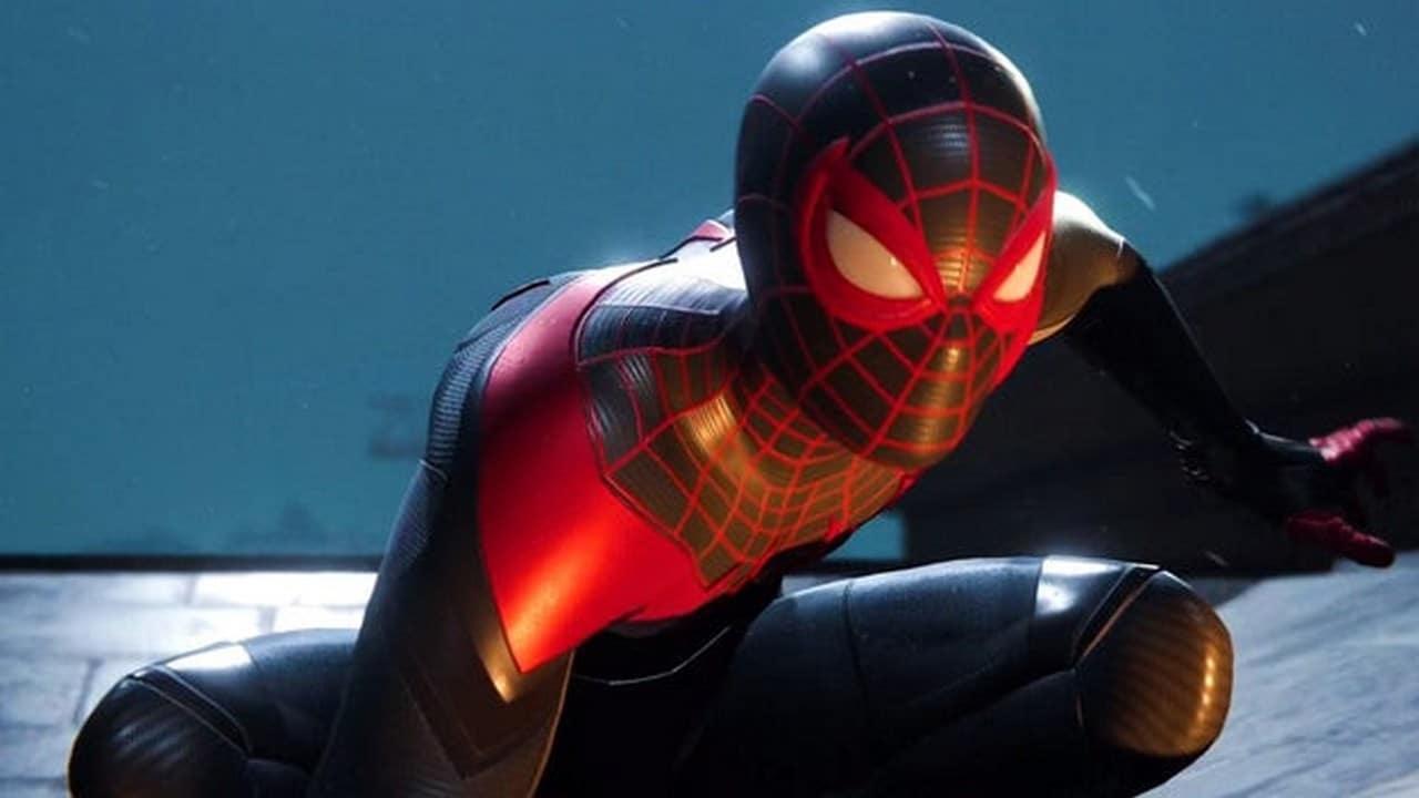 PS5 révèle la taille des jeux à venir Demons Souls and Marvels Spider-Man: Mile Morales